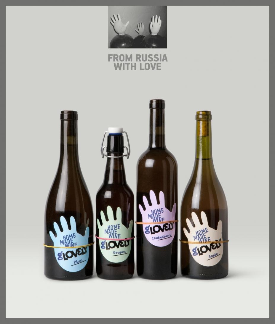 Упаковка, рекламодатель: ПрестижСервис, агентство: Depot WPF